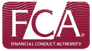 Financial Conduct Authority logo